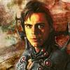 Shawnkyr: Star Wars - Luke Yuuzhan Vong