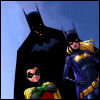 abbyromana: New Batman Team