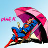 bradygirl_12: superman (pink k)