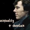 asexuality + sherlock