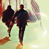 Sherlock S&J Running