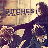 snape's bitches