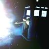 pretty TARDIS
