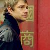 Sherlock: John Watson