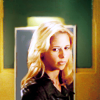 sparkling_gold: buffy s4 closeup