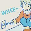 踊る阿呆: Whee~