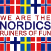 Hetalia: Nordics ruiners of good times