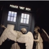 The angels have the TARDIS!