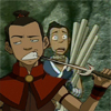 Avatar Sokka Awesome Geekatude