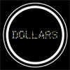 Jive in Concert: Drrr!! ♠ Dollars: Logo