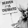 amorous seizures: art\\heaven is overrated