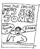 Hold the Phones It's Alex Jones
