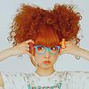 ♥  mademoiselle Kimchi ♥: японка в очках