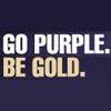 uw → go purple be gold