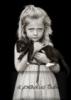 girlw/cat