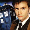 DW - Tenth Doctor