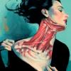 neckskinning