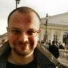 _strngr userpic