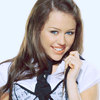 Miley Cyrus young