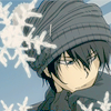 hibari snow