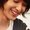 just once (then) 한번도。: fti :: jh :: smile
