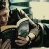 Hepcat: dean reads