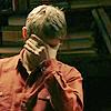 Sherlock (BBC) - John Watson - Facepalm