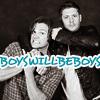 arachne13: SPN - J2 Boys Will Be Boys