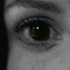synergyfox: LotS: Kahlan - ConDar - Green Eye