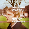 ☆ [ corner of woes ] ☆: Sherlock: Mostly harmless