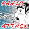 samuraiartguy: Panic Attack