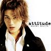 Jin - Attitude