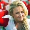 Claire Bennet: [cheer] well that was weird