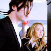 Claire Bennet: [peter] is with nancy drew