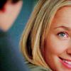 Claire Bennet: [smile] inside joke