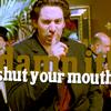 Wolf- Shut up damn it