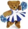 Nenne: Cheerleader