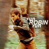 devi09: Robin Hood bbc | Robin | Run