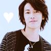 Char: sato takeru - ♥