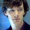 Sherlock - mournful