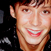 johnny closeup lashes