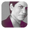 K, Bop or Boppy--take your pick!: Shahrukh suave