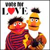sunstealer: Bert & Ernie