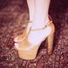 amorous seizures: fashion\\jessica simpson shoes