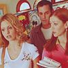 †F†: Buffy