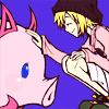 Pig Time with Rhyme ^^