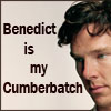 Testiclat McJunkpunch: benedict is my icon
