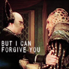 darkhavens: b5 londo/g'kar - forgive you