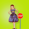 Turn the key ♥: Britt-Stop!