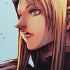 ♔ all my past and future.: claymore » of the white.